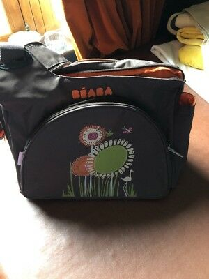 BEABA Baby Changing Bag Great Accessory