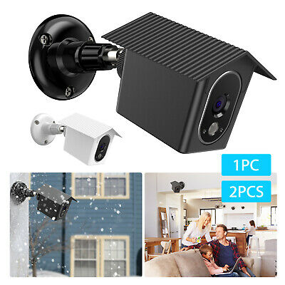 For Arlo HD Camera Security Wall Mount Adjustable Indoor Outdoor Cam Bracket