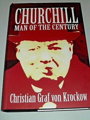 Winston Churchill - Man of the Century/Wartime Prime Minister/Conservative/WWIi