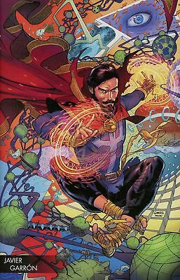 DOCTOR STRANGE DAMNATION #1, GARRON YOUNG GUNS VARIANT, New, Marvel (2018)