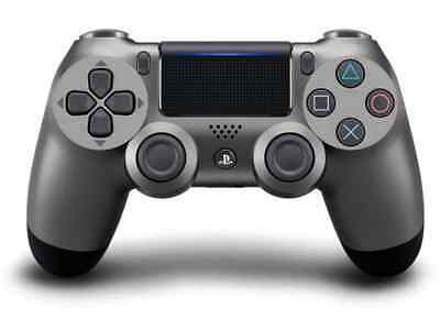 Official Sony PlayStation 4 PS4 Dualshock 4 Wireless Controller - V2