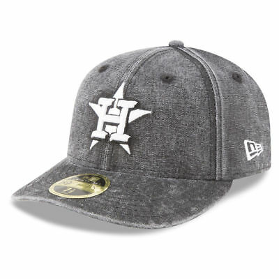 release date: 330bf f5ba2 ... germany houston astros mlb new era low profile faded 59fifty bro  baseball black cap hat 83d58