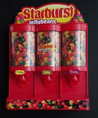 Starburst Jelly Bean Dispenser