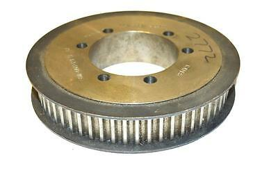 Gates 8M‑60S‑21 Poly Chain Gt2 Sprocket