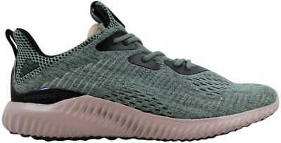 024750671af96 ADIDAS ALPHABOUNCE EM M New Men s Running Shoes Lifestyle Ivy Green ...