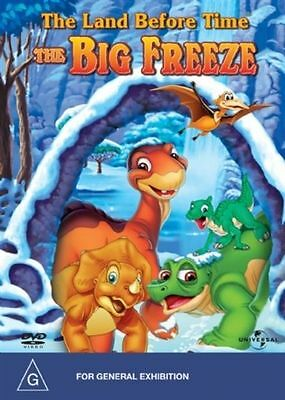 The Land Before Time : Vol 8 (DVD, 2002)