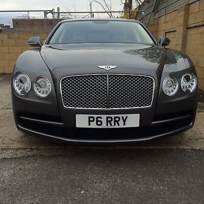bentley flying spur v8 big big spec looks like it just came out of the box