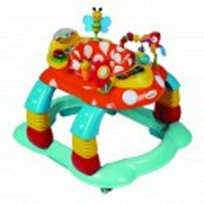 Safety 1st Melody Garden Activity Centre Baby Walker With Toys