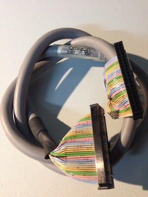 Omron XW2Z-100K cable .