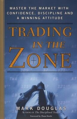 Trading In The Zone, 9780735201446