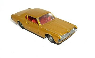 Matchbox King Size No. K-21 Mercury Cougar Modellauto Made in England