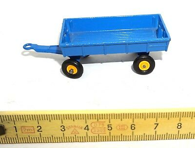 Matchbox Lesney Nr 40 Trailer Made in England