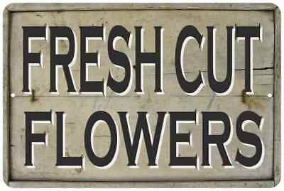 Arrow Vintage Look Metal Sign 5x17 Chic Flowers Patio Decor Lady Cave Rt