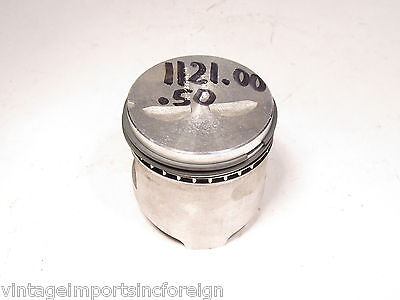 RENAULT 5 GT Turbo New Engine Piston And Liner Set Complete Inc