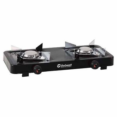 Outwell Appetizer 2 Burner Multicoloured , Cocina camping Outwell , montaña