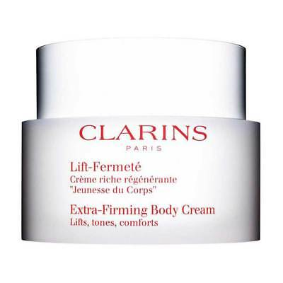 Clarins Fragrances Body Lift Firmness Cream 200ml Multicoloured , mode