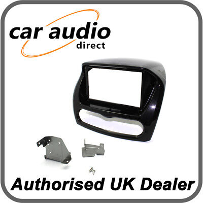 Connects2 CT23MT07 Double Din Fascia for Mitsubishi iMiev 2009>