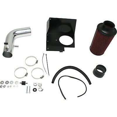 2007-2011 Jeep Wrangler JK 3.8L 10554 Cold fits Rough Country Cold Air Intake