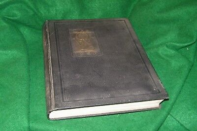 old Pitt Panthers yearbook, 1926 University of Pittsburgh OWL