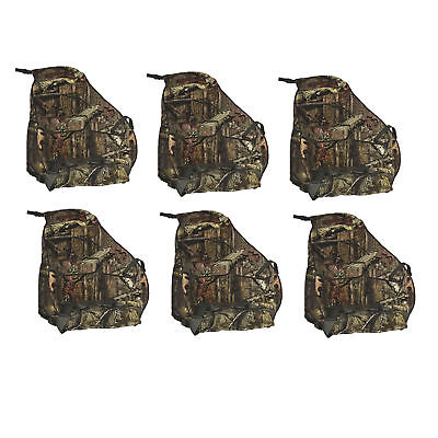 Summit Treestand Surround Seat w/ Mossy Oak Cushion (6 Pack)