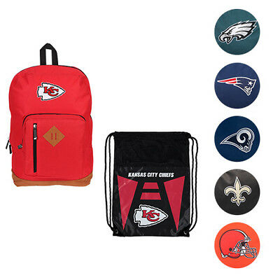 d4c60e9647175 NFL THE NORTHWEST Company Double Down Backpack