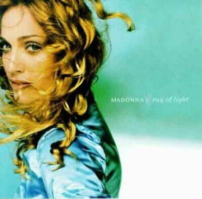 "Madonna - Ray Of Light (NEW 12"" VINYL LP)"