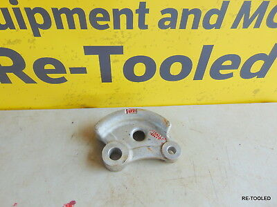 """GREENLEE 1/2""""  SHOE FOR 782 HYDRAULIC PIPE BENDER 1/2 inch  #TOOLS"""