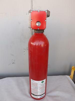 Fenwal 32-500003-001 PistonFire PF Series Dry Chemical Explosion Suppressor T359
