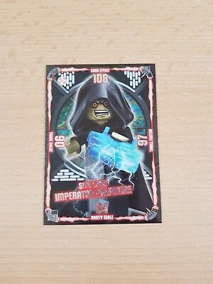 Lego Star Wars Serie 1 Trading Card Collection   Nr.79  Neu