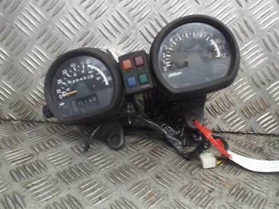Yamaha XJ650 XJ 650 Maxim Clocks Dials Instruments Gauges