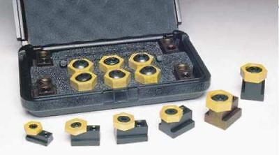 T-Slot Clamp Kit,1/2in. MITEE-BITE PRODUCTS INC 10642