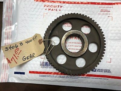 Caterpillar 3406B Timing Gear New
