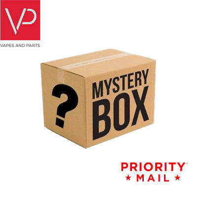 Mysteries Box Electronic Vape And Smoking Accessories Dr. Dabber Volcano Arizer