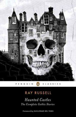 Haunted Castles by Ray Russell 9780143129318 (Paperback, 2016)