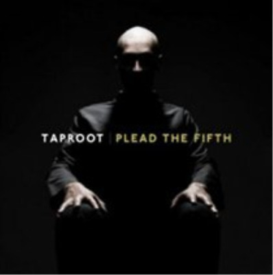 Taproot-Plead the Filth CD NEW