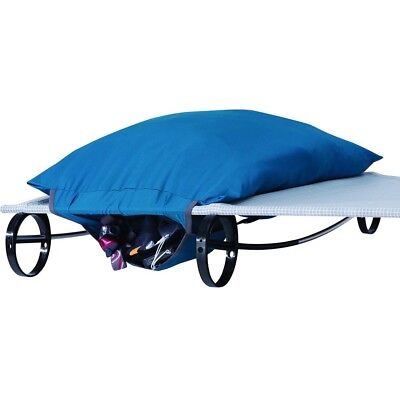 Therm-a-rest Cot Pillow Keeper Azul , Equipamiento camping Therm-a-rest