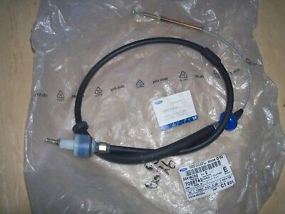 Genuine Ford Mondeo Mk1 Clutch Cable 1993-1996 7056743