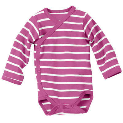 Erwin Müller Baby-Wickelbody Single-Jersey