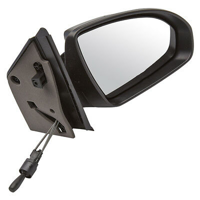 Drivers/ OS Car Door/ Wing Mirror Smart Fortwo Cabrio (451) & Fortwo Coupe (451)
