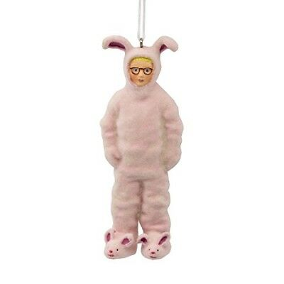 Hallmark Christmas Ornament A Christmas Story Ralphie Bunny Costume Tree Decor