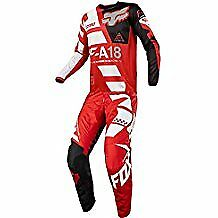 Fox Racing 180 Race Pant & Jersey Combo