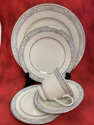 Lenox Charleston China-5 Pc Placesetting
