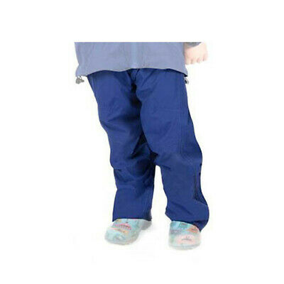 NAVY MED 360 Degrees Kids Stratus Pants Waterproof Tough Durable Rainwear