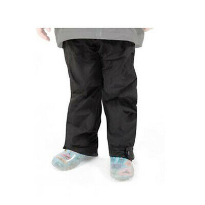 BLK MED 360 Degrees Kids Stratus Pants Waterproof Tough Durable Rainwear