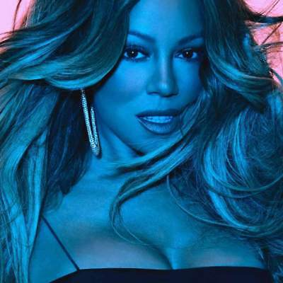 Mariah Carey - Caution (NEW CD)