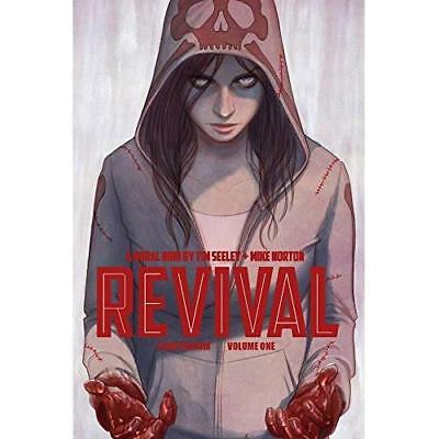 Revival Deluxe Collection Volume 1 (Revival DLX Coll Hc - Hardcover NEW Tim Seel