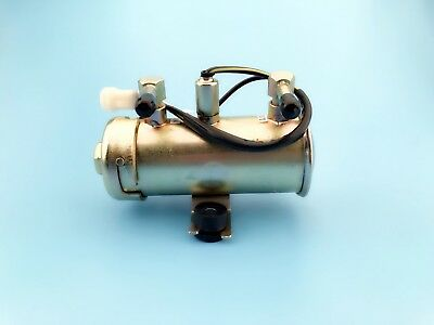 12V Electric Fuel Pump For Classic/Kit Cars/Commercial Vehicles & Bio Engine