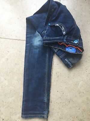 Pair Of Boys Next Jeans Size 12years
