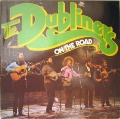 Dubliners | LP | On the road