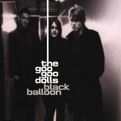 Goo Goo Dolls | Single-CD | Black balloon (1999)
